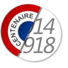 1914-1918 centenaire de la grande guerre