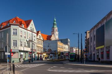 Ratusz - Olsztyn