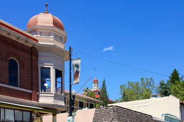 Sonora, USA