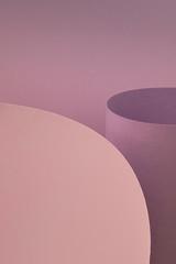 Monochrome paper design
