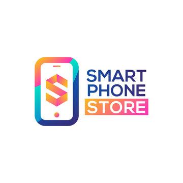 phone store logo gadget