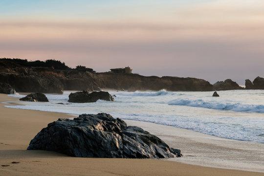 Big Sur Landscapes