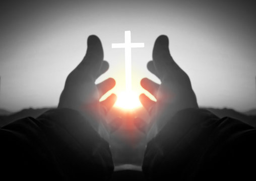 The concept of worship and praise: reaching for the cross