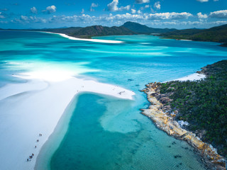 Hill Inlet, Whitsunday Island