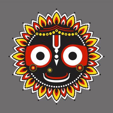 Supreme Lord Jagannatha
