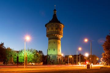 Wasserturm Halle (Saale)