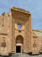 Tor zum Ishak Pascha Palast