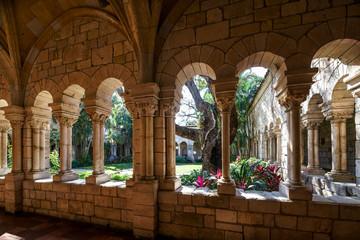 Old Spanish Monastery Miami