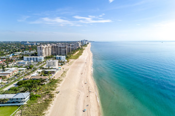 Lauderdale by the Sea Aerials