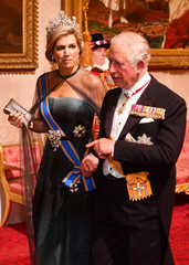 State visit of King Willem-Alexander and Queen Maxima of the Netherlands to the United Kingdom