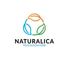 Naturalica Logo