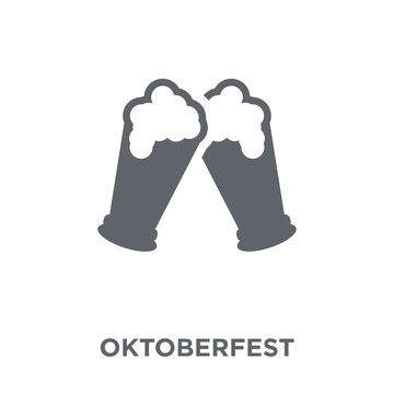 Oktoberfest icon from Drinks collection.