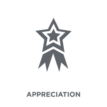 Appreciation icon from  collection.