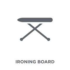 Ironing Board icon from  collection.