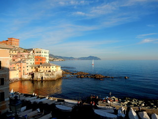Genova Bocadasse