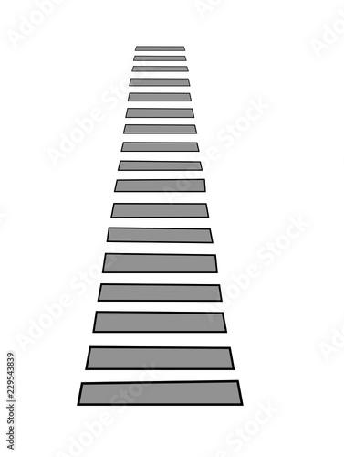 rails or stairs stock image and royalty free vector files on
