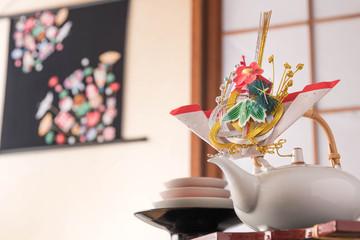 おとそ / 日本の祝賀イメージ