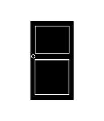 door black icon