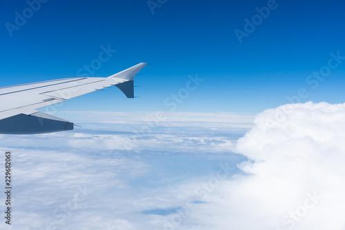 Blick Aus Dem Flugzeug Stockfotos Und Lizenzfreie Bilder Auf