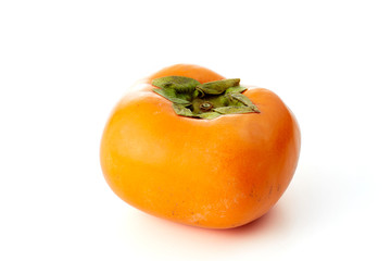 利根柿 (Japanese persimmon)