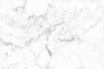 White marble texture background in natural patterns with high resolution detailed structure bright and luxurious, seamless pattern of tile stone floor.
