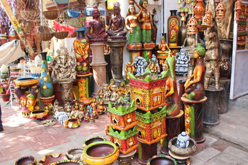 india antiques