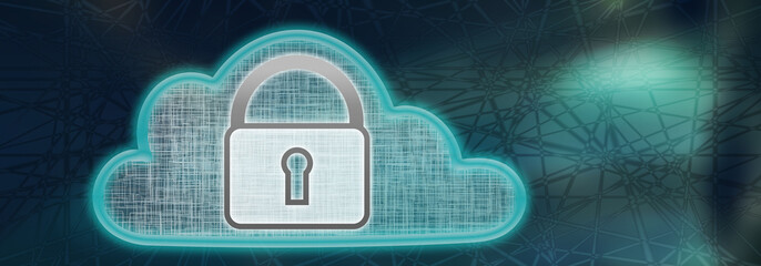 Concept of cloud security