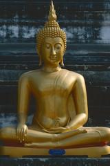 Meditierender Buddha, Thailand