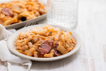 typical portuguese food Dobrada