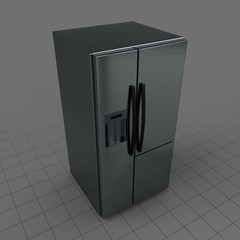 Side by side refrigerator 3