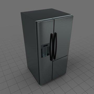 Side by side refrigerator 3