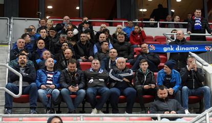 Europa League - Group Stage - Group D - Spartak Trnava v Dinamo Zagreb