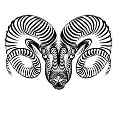 Tattoo signs Aries