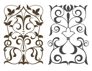 Decorative elements for your design