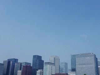 東京のビル