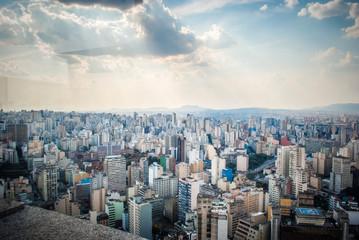 São Paulo skyline 4