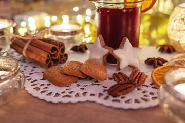 Süsses zu Weihnachten