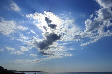 the sky show