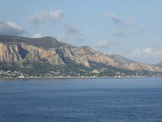 Palermo und der Hafen
