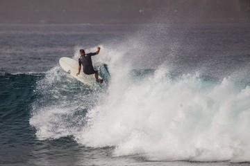 Garden Poster Water Motor sports surfing3
