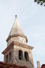 Eglise Saint James d'Opatija