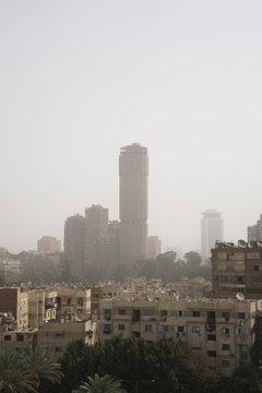 Dokki, Cairo