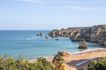 algarve in spring
