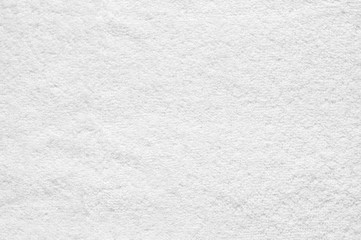 White terry cloth texture Fototapete
