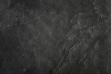 Black Slate Texture Background Blackboard - Stone - Grunge Texture