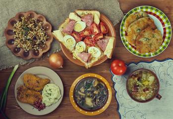 Czech  cuisine
