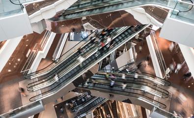 Search photos escalator