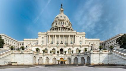 Kapitol in Washington D.C.