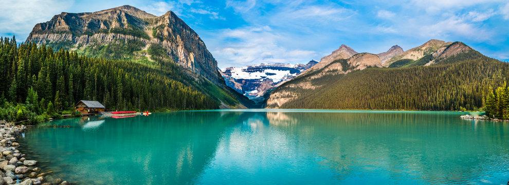 Canada rockies, Banff, lake Louise