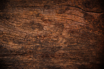 Abstract Grunge Wooden Background